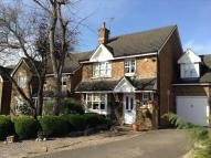 4 bed Detached house in Hainault/Chigwell Borders
