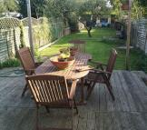 Bungalow for sale in Chertsey, Surrey.