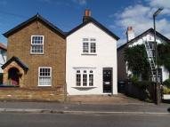2 bed semi detached property in STATION ROAD, Chertsey...
