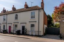 2 bed End of Terrace house for sale in Chertsey, Surrey.