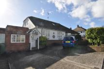 Semi-Detached Bungalow in Colins Way, Seabrook...