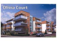 2 bed new Flat in Olivia Court...