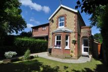 Detached home for sale in Stone Street, Lympne