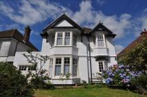 Detached property in Brockhill Road, Saltwood...