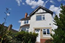 Detached property in Barrack Hill...