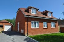 4 bed new house for sale in 20 Seaway Gardens St...
