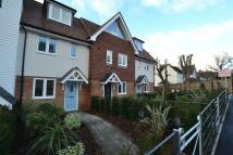 new development in Townhouse 3, Briarwood...
