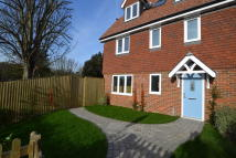 new development for sale in Station Road, Hythe, Kent