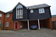Detached property in Dymchurch Road...