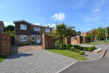4 bed Detached house for sale in St. Nicholas Road...