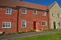 Terraced property for sale in ALLEN ROAD, Shaftesbury...