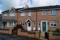 Terraced property to rent in Quayside, Madeley, TF7