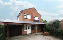 3 bed house in Courtland Drive, Trench...