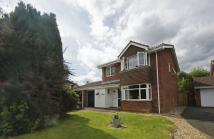 4 bedroom property in Flag Leasow, Madeley, TF7