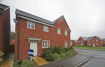 3 bed property to rent in Oakworth Close, Hadley...