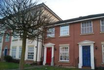 Nightingale Way house