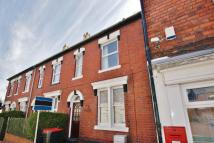 Park Street house to rent