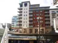 1 bed Flat to rent in Watermarque Apartments...