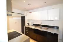 1 bed Flat to rent in Southside St Johns Walk