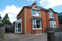 semi detached home for sale in Bath Road, Thatcham