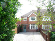 3 bed semi detached home in Southdown Road...