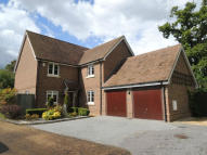 Detached house in Wash Water, Newbury