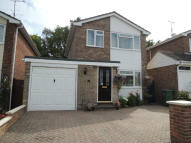 Newbury Detached house for sale