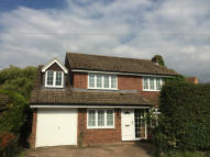 4 bed Detached house for sale in Bowling Green Road...