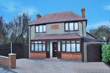 Kings Road Detached property for sale