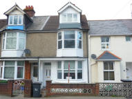 Newbury Terraced house to rent