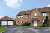 Detached house for sale in Trefoil Drove, Thatcham