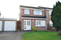3 bed house for sale in Villiers Way, Newbury