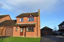 3 bedroom Detached home for sale in Hammond Close, Thatcham