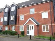 2 bedroom property to rent in Bartholomew Street...