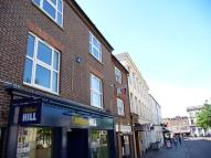 1 bed Flat to rent in Market Place, Newbury