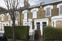 4 bed Terraced home to rent in Beversbrook Road, London...