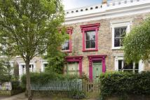 Terraced property to rent in Quadrant Grove, London...