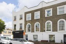 Terraced house in Grafton Road, London, NW5
