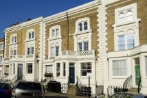 Grafton Terrace Terraced house for sale