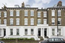 1 bedroom Flat in Caversham Road, London...