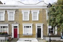 Terraced home in Alma Street, London, NW5