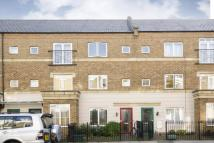 Terraced home to rent in Tollington Way, London...