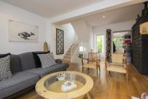 3 bed Terraced home in Jeffreys Street, London...