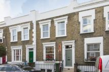Terraced house in Alma Street, London, NW5