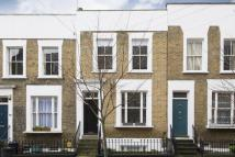 3 bedroom Terraced home in Cathcart Street, London...