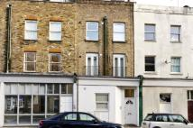 Flat in Grafton Road, London, NW5