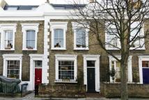 4 bed Terraced house in Hadley Street, London...