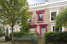 Terraced home to rent in Quadrant Grove, London...
