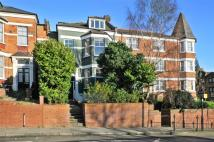 Flat for sale in Hornsey Rise, London, N19