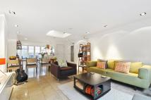 Flat for sale in Leighton Road, London...